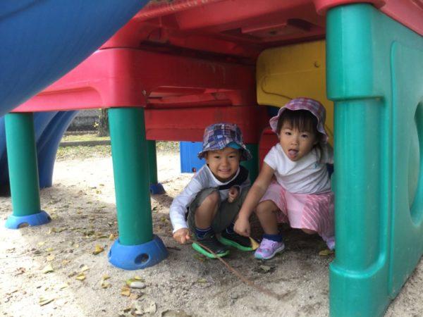 プレ公園の写真1