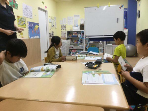クラスの様子の写真3