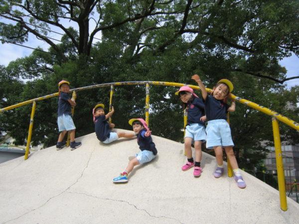 公園での様子3