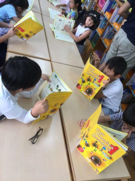 Readingの写真