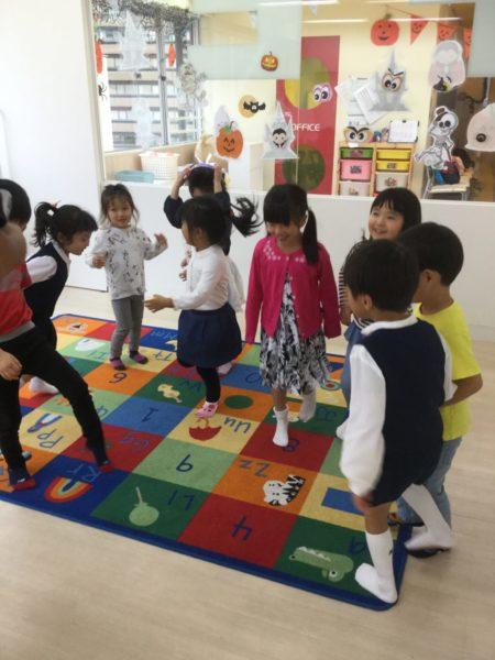 ダンスの写真2