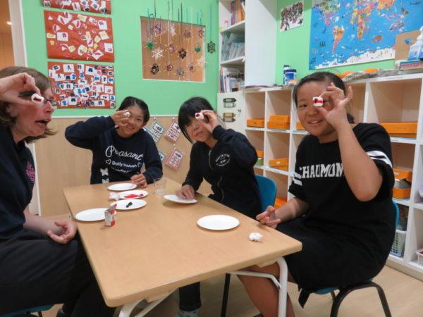 中学準備コースの写真2
