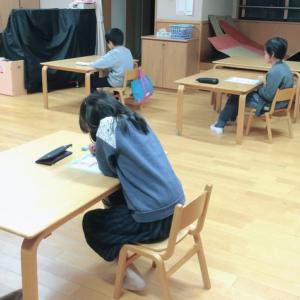 英検Jr.試験