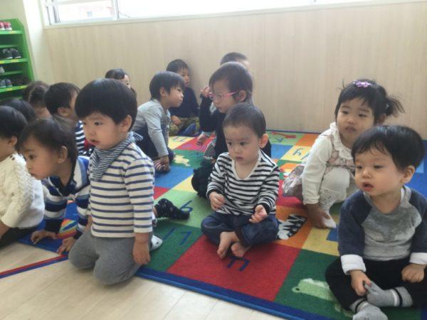 クラスの写真1