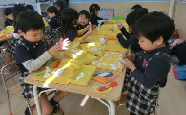 ミーア日本語クラスの写真2