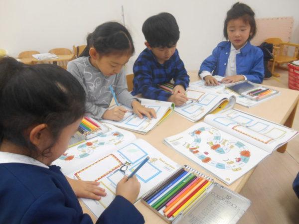 ASP幼児クラスの写真2