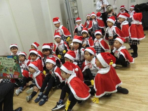 クリスマスコンサートの写真2