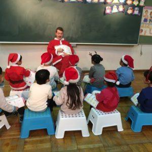豊田クリスマス