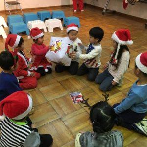 クリスマス豊田地域文化広場