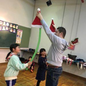 豊田地域文化広場小学生
