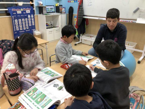 読解強化クラス2