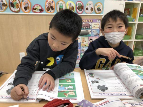 読解強化クラス6