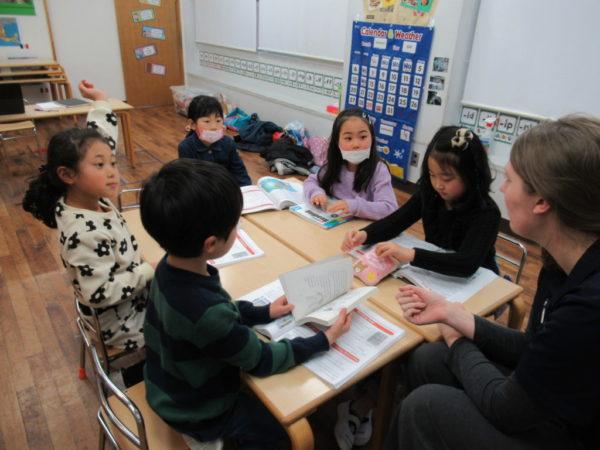 クラスの写真3