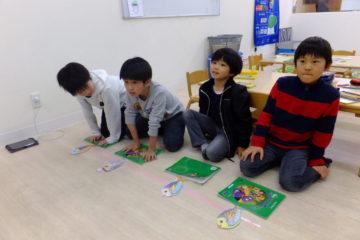 クラスの様子写真2