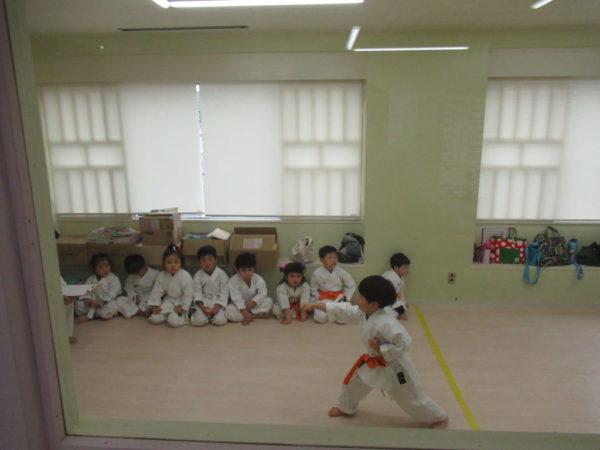 課題クラスの写真